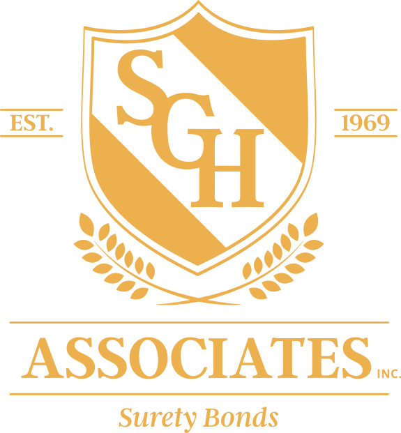 SGH Associates, Inc. Logo